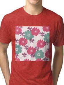 Distinguished Prepared Victorious Intelligent Tri-blend T-Shirt
