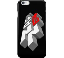 Zzap! 64 iPhone Case/Skin