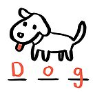 Draw Draw Dog by DrawDraw