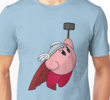 Thunder God Kirby Unisex T-Shirt