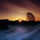 Winter Setting by AlexAMPhoto