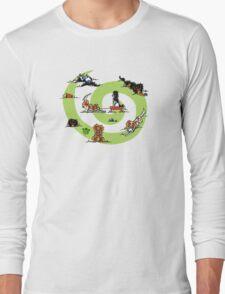 CKCS Playtime Long Sleeve T-Shirt