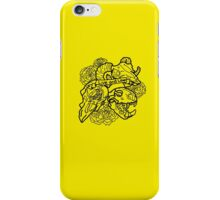 Live and love  iPhone Case/Skin