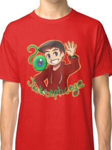 Jacksepticeye - Top of the Mornin Classic T-Shirt