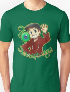 Jacksepticeye - Top of the Mornin Unisex T-Shirt