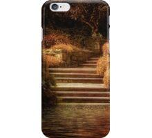 Rivendell iPhone Case/Skin