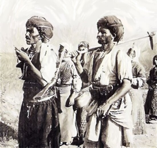 Ottoman Kurdish by Adam Asar