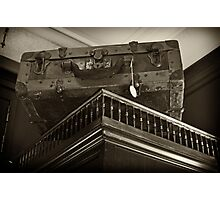 Baggage  Photographic Print
