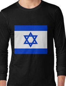 ISRAEL Long Sleeve T-Shirt