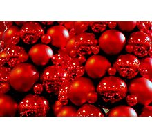 HOLIDAY CHEER ^ Photographic Print
