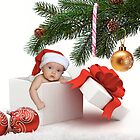 Alex&#x27;s First Christmas by Wojciech Dabrowski