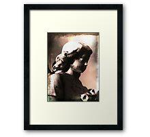 Adrian Framed Print