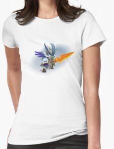 Spiral Knights - Wolver Angel T-Shirt