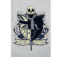 Consultant's Crest - Prints, Stickers, iPhone & iPad Cases Photographic Print