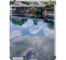 Spring Reflection iPad Case/Skin