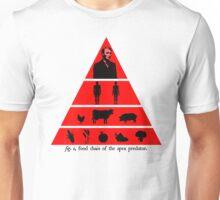 Hannibal - Apex Predator Unisex T-Shirt