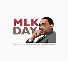 MLK Day Unisex T-Shirt