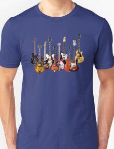 Wonderful Guitars T-Shirt