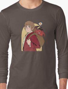 Pokesmaug Long Sleeve T-Shirt