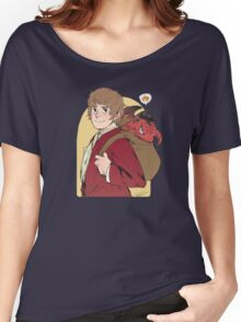 Pokesmaug Women's Relaxed Fit T-Shirt