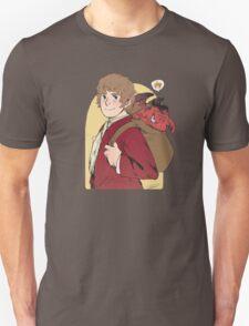 Pokesmaug Unisex T-Shirt