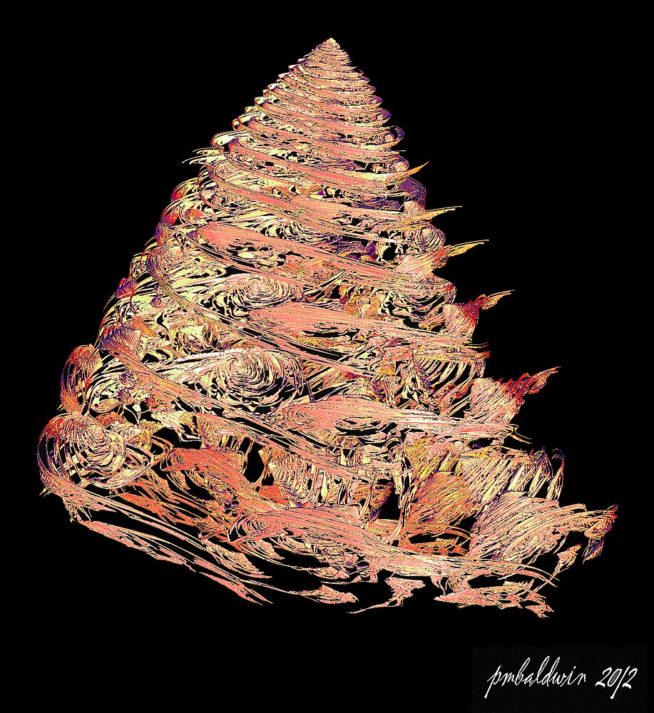 """""""Cone Hive"""" by Patrice Baldwin"""