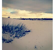 Wisconsin Winter Photographic Print