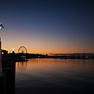 Geelong Waterfront by Bree Schammer