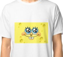 silly spongebob Classic T-Shirt