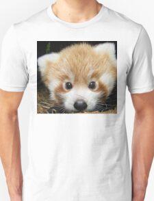Baby Red Panda T-Shirt
