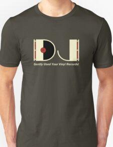 DJ Vintage T-Shirt