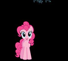 Pinkie Pie by sully095