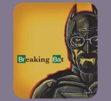 Breaking Bat by Zack Morrissette