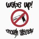 Wake Up! by Junior Mclean