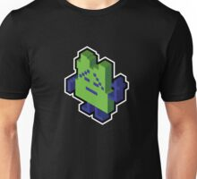 Ignignokt the Mooninite Unisex T-Shirt