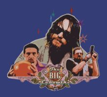 Big lebowski Collage Alternative by lofton