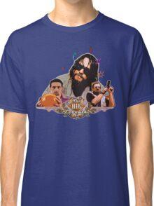 Big lebowski Collage Alternative Classic T-Shirt