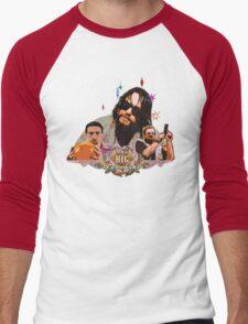 Big lebowski Collage Alternative T-Shirt
