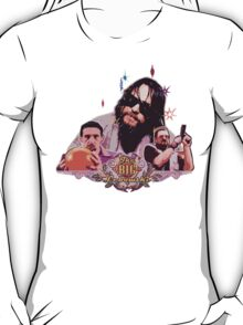 the dude and company T-Shirt
