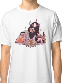 the dude and company Classic T-Shirt