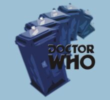 Tardis in Space & Time by drwhobubble