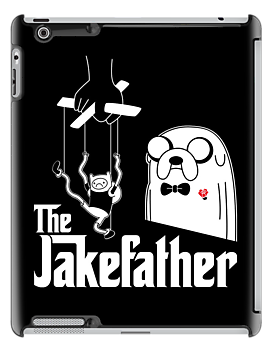 The Godjake IPad by loku