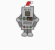 Santa Robot T-Shirt