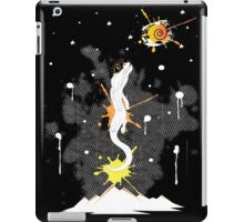 Falkor the never-ending story iPad Case/Skin