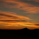 Sunset Magic by waynepearce