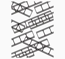 Film strip multiple by Phillip Shannon