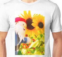 Sunny Gus Unisex T-Shirt