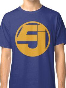 Jurassic 5 Classic T-Shirt