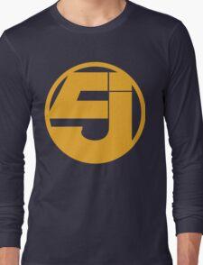 Jurassic 5 Long Sleeve T-Shirt