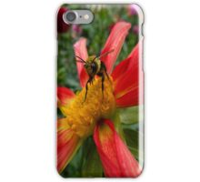 Nature is the one thing we cannot lose.....I want to reach out and touch the sky iPhone Case/Skin